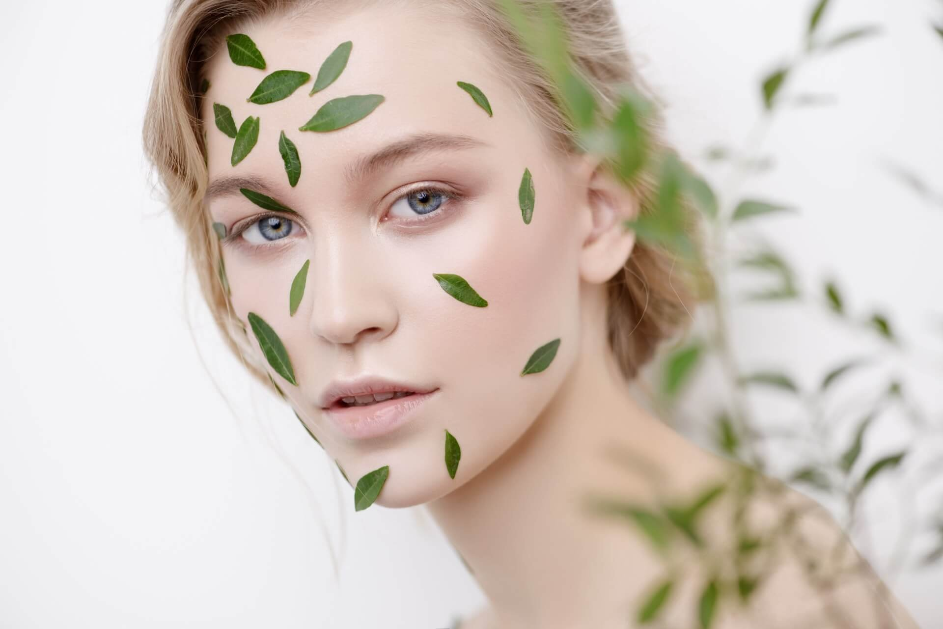 GREEN BEAUTY AND SCIENCE