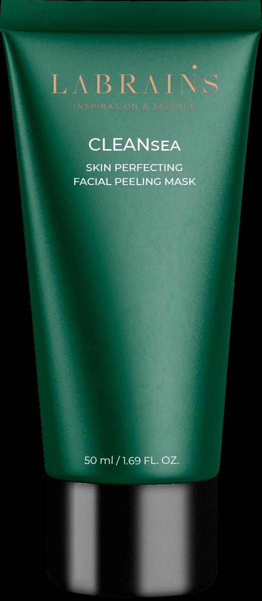 Отшелушивающая маска для кожи лица Skin perfecting